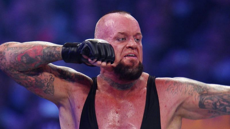 Even as fewer of his colleagues have protected kayfabe, The Undertaker has held fast.