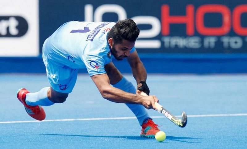 India won their third Hockey Asia Cup title by defeating Malaysia in the final.