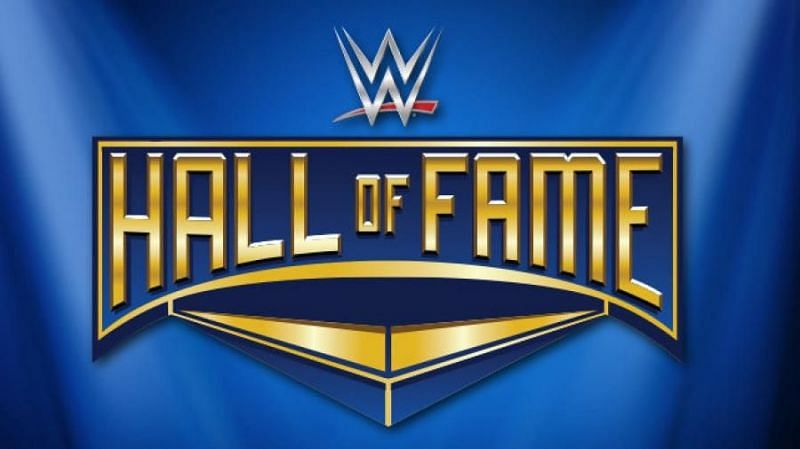 The WWE Hall of Fame
