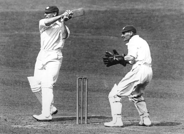 Sir Jack Hobbs was the finest opening batsman of his time