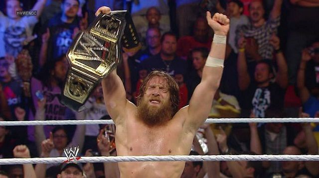 Is Daniel Bryan going to Ringo of Honor after WWE?