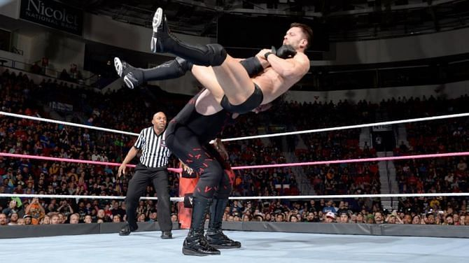 Finn Balor may have fallen to Kane...but will the Demon?