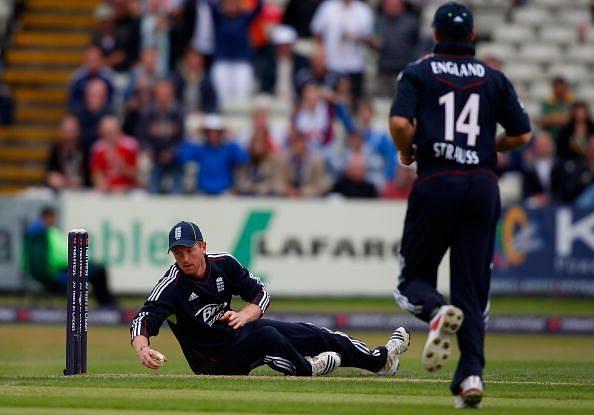 England v Bangladesh - 3rd NatWest ODI