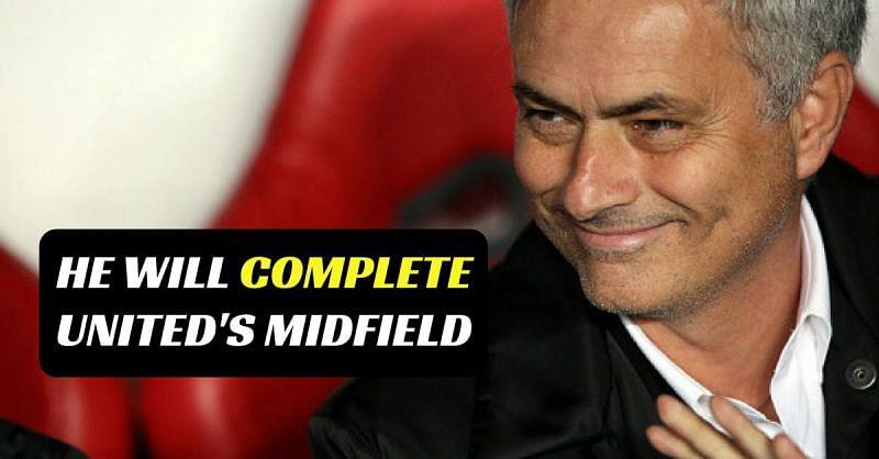 Carlos Soler Manchester United Jose Mourinho