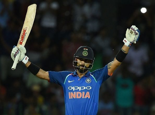 Kohli will continue to lead the 16-man T20I squad