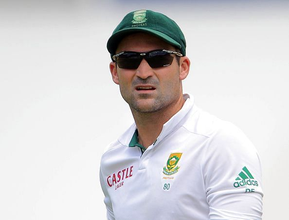 South Africa v West Indies Test Match Series - Third Test Match: Day 1