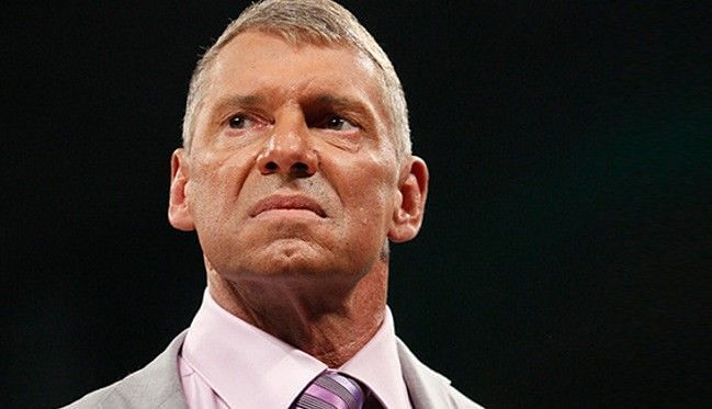 Vince McMahon is famous for his mind-boggling pranks