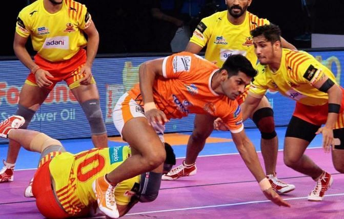 Deepak Hooda will be the key for Puneri Paltan against Gujarat Fortunegiants.