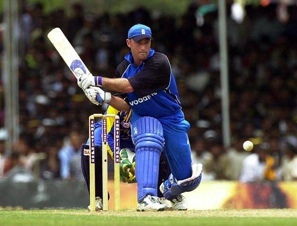 Image result for Graham thrope ODI