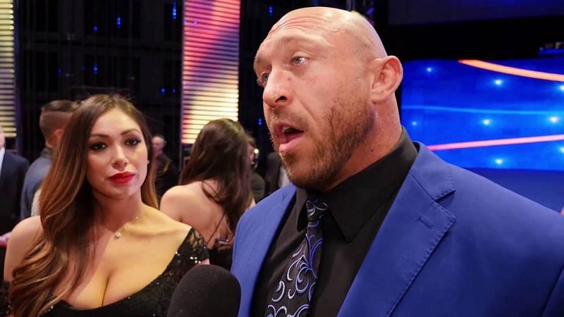 Ryback feels Emma made the wrong move by lashing out at WWE on a public platform while still under their employ
