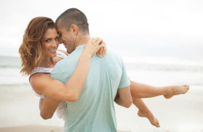 Eve now lives the life of a happily married wife and mother