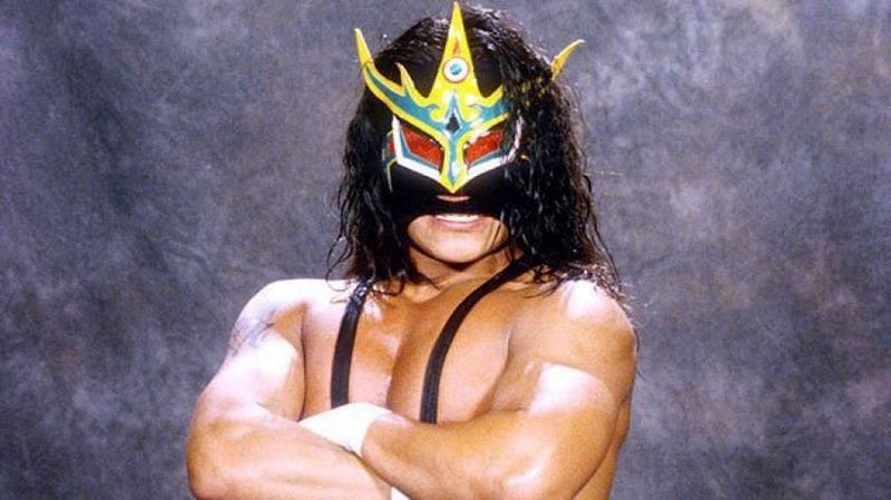 Guerrera was an outstanding member of WCW