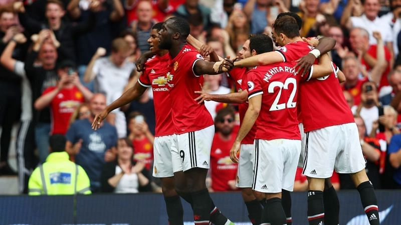 For a club as rich and as big as Manchester United, the squad is filled with average players