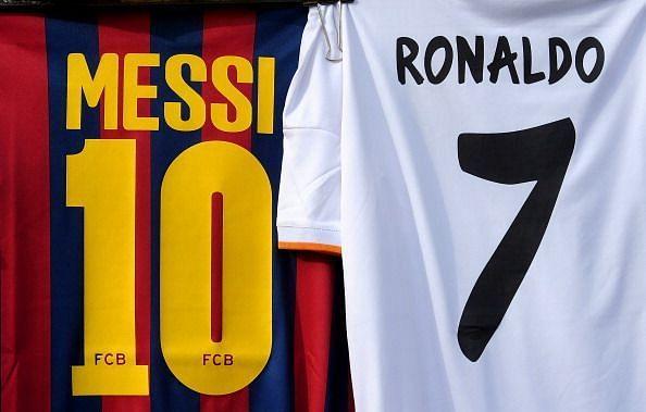Real Madrid CF v FC Barcelona - La Liga