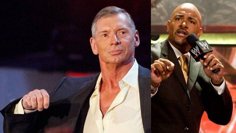 Jonathan Coachman opens up on Vince McMahon