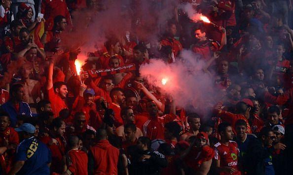 Guangzhou Evergrande FC v Al-Ahly SC - FIFA Club World Cup Quarter Final
