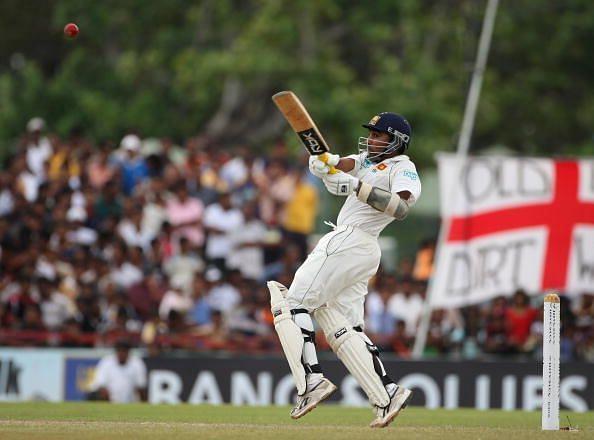 Sri Lanka v England - 3rd Test