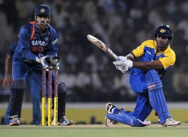 Page 2 - Top 5 innings played by Sri Lankans in India