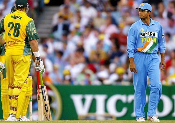 India's 5 biggest defeats under Sourav Ganguly's captaincy