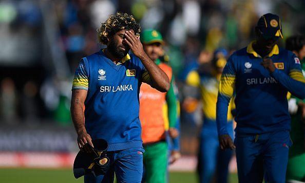 Lasith Malinga Sri Lanka Mumbai Indians Cricket 2