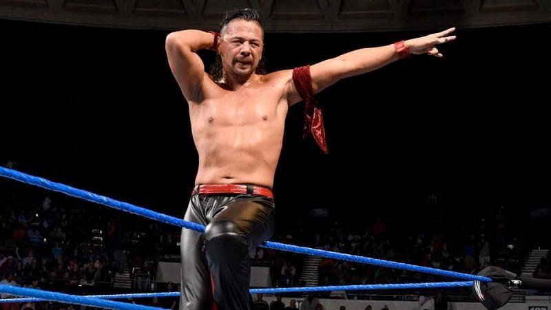 Shinsuke Nakamura deserves to win Royal Rumble