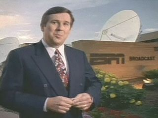 Bob Ley introduces us to ESPN
