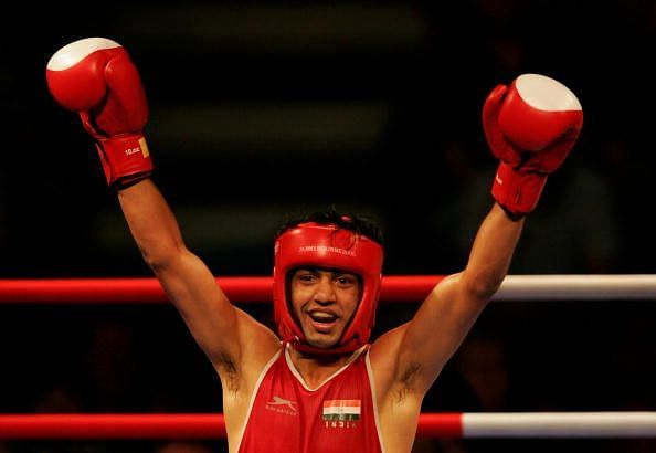 18th Commonwealth Games - Day 10: Boxing