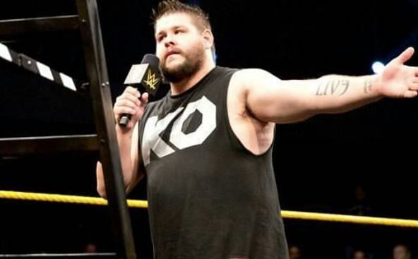 Owens is a star regardless of his size