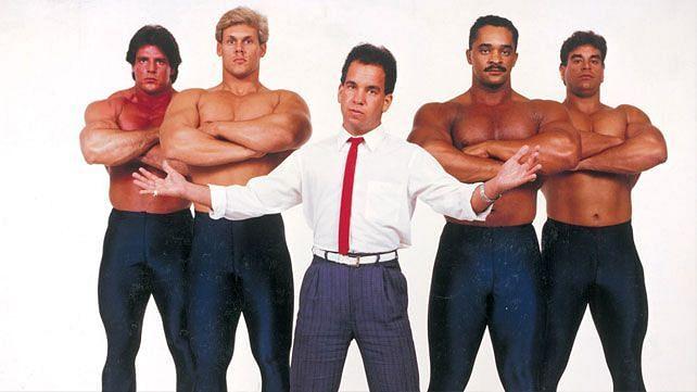 Powerteam USA with Rick Bassman