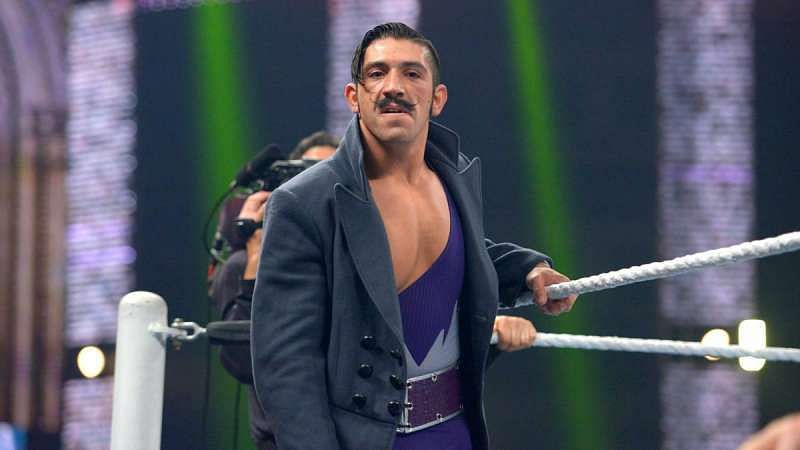What prompted his massive fight with Sin Cara?