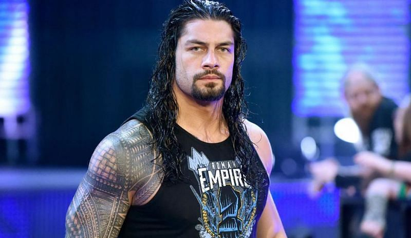 Roman Reigns cleared the rumors about his alleged disagreements with WWE, and the story surrounding him being