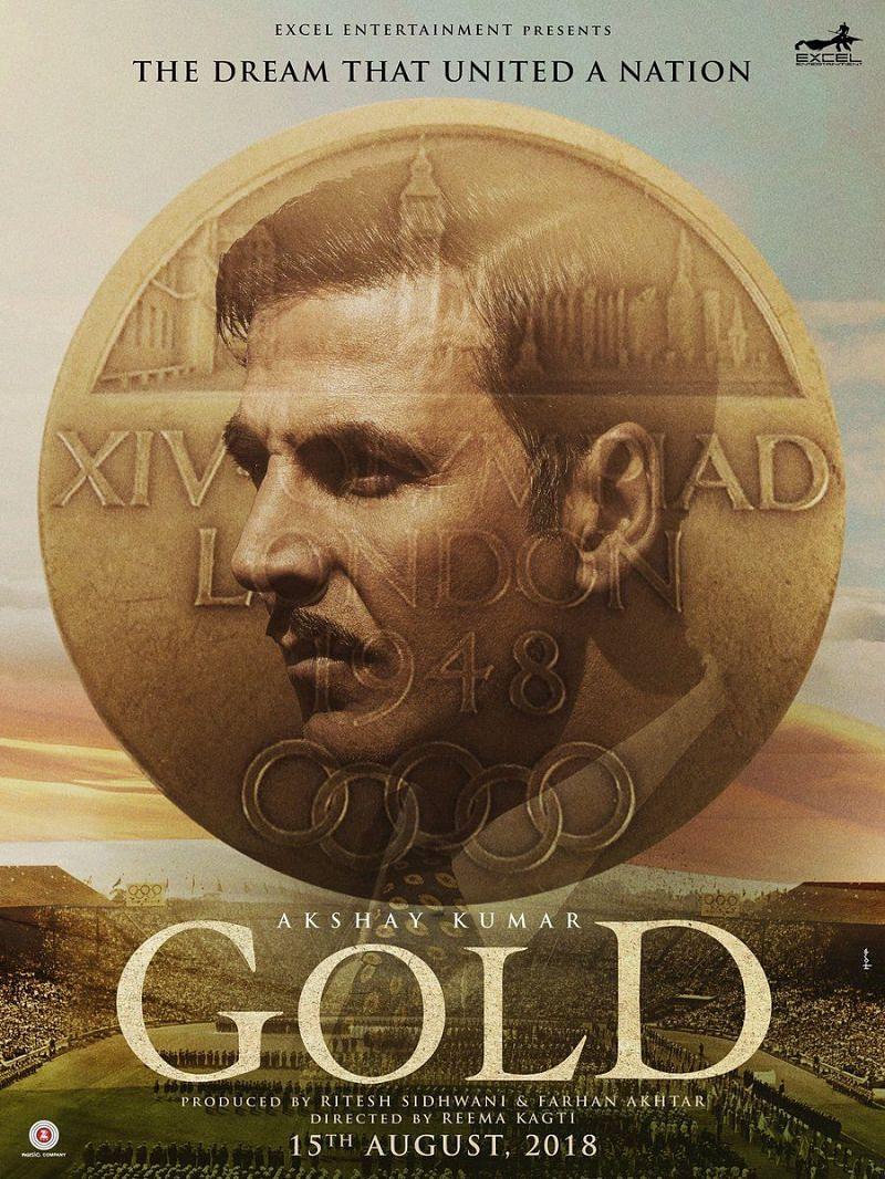 Gold Movi