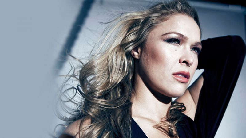 Ronda Rousey is a global megastar...but will that ensure success in the WWE?
