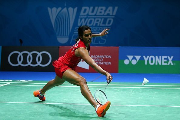 BWF Dubai World Superseries Finals - Day Four