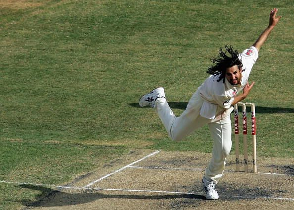 Despite his injuries, Gillespie was one of the most prolific fast bowlers of his generation.