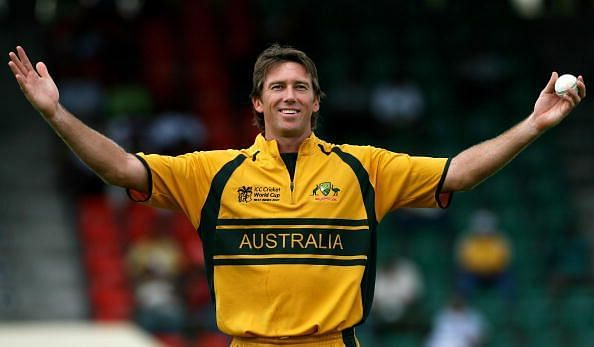 Pidge is undoubtedly the greatest fast bowler that Australia has ever produced.