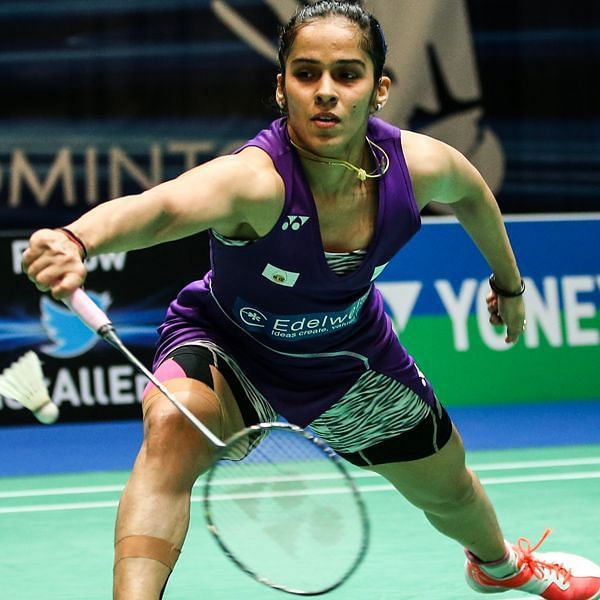 Saina Nehwal endured a tough six months post Rio Olympics only to come back stronger with a Worlds bronze in Glasgow.