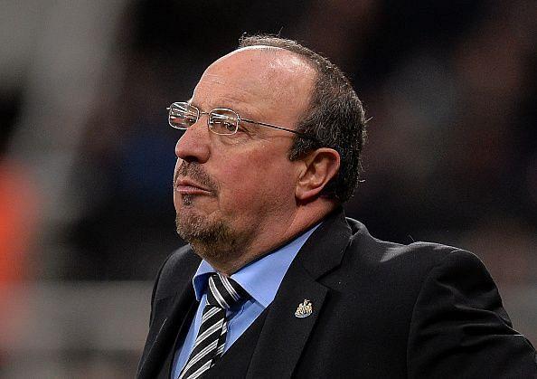 Newcastle United v Brighton and Hove Albion - Premier League