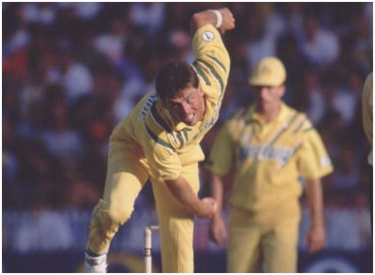 Page 3 - 5 bowlers who took the most wickets on ODI debut