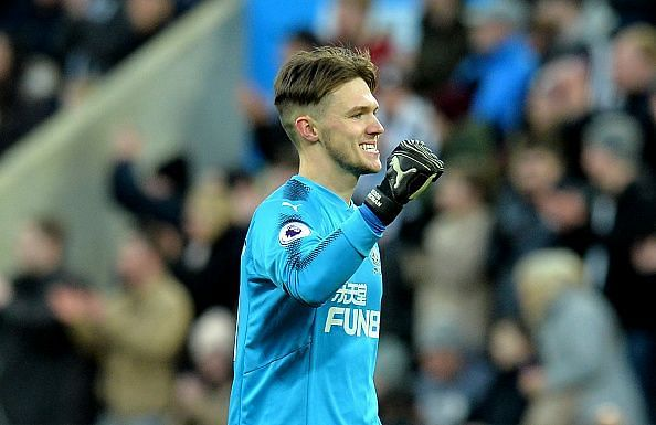 Newcastle United v Luton Town - The Emirates FA Cup Third Round