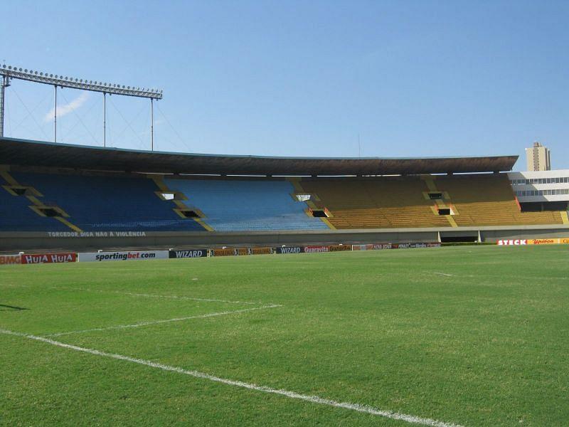 Estadio Serra Dourada