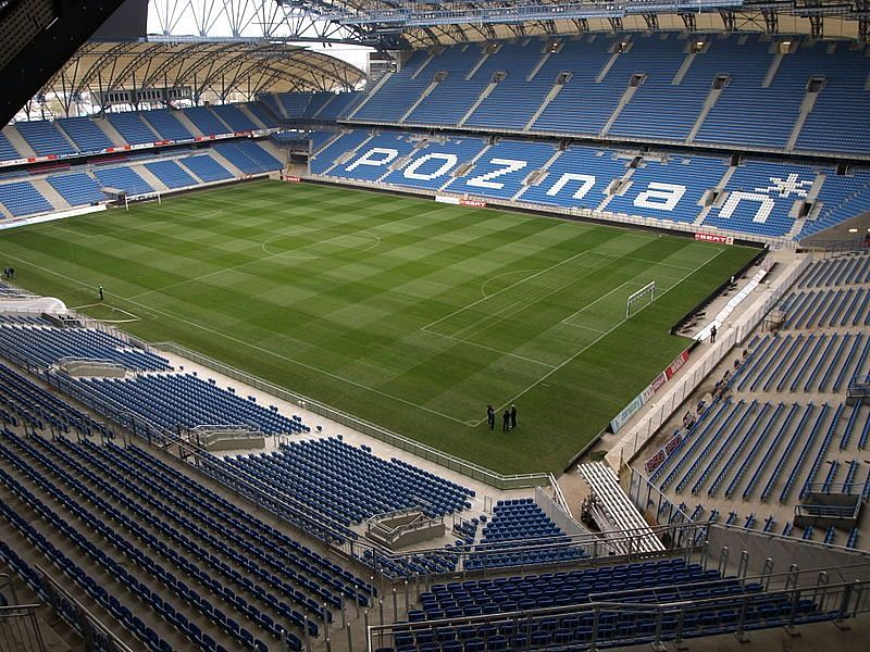 Inea Stadion