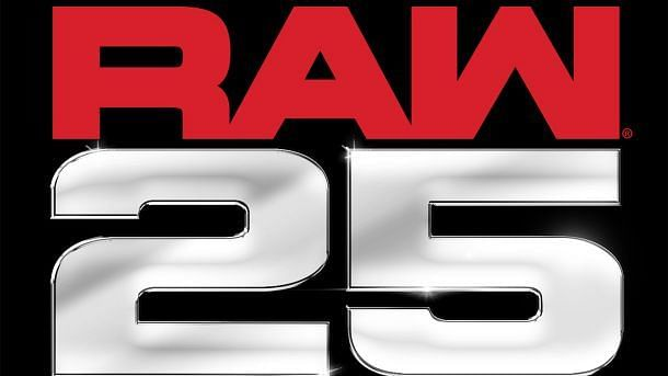 The 25th anniversary of Raw did not live up to the hype