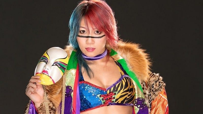 Image result for asuka
