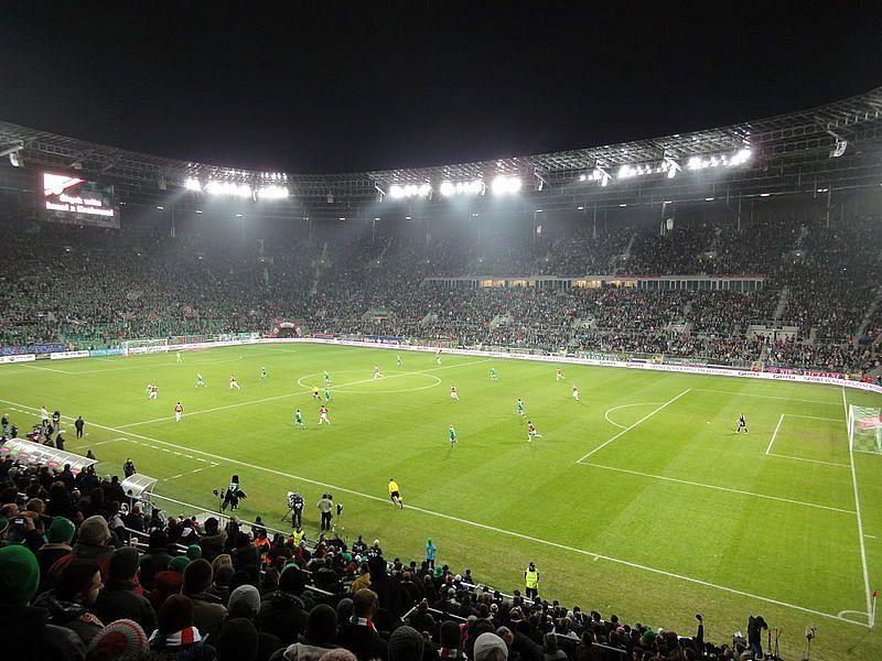 Stadion Wroclaw