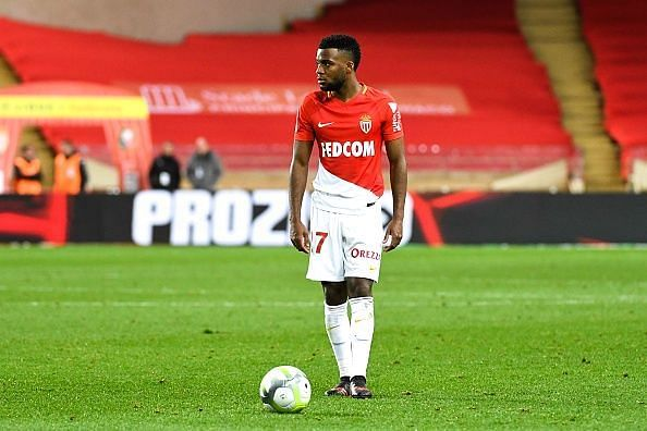 Arsenal will look to continue their pursuit for Lemar