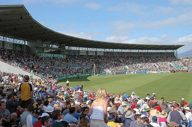Bellerive Oval Stadium