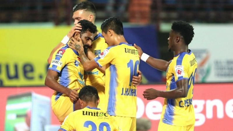 The Blasters will hope for an improved performance in the upcoming matches