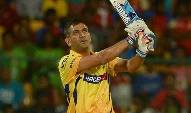 Dhoni was incredibly successful as captain with CSK first time around