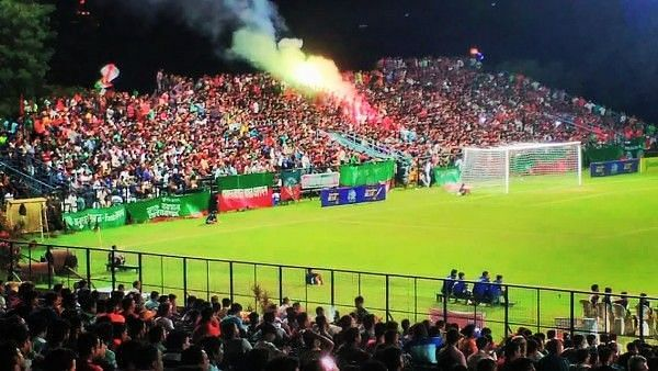 Mohun Bagan won their 30th Calcutta Football League title last season